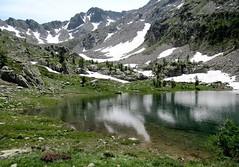 lac de Trecolpas (2) (b.four) Tags: mountain lake montagne lago lac montagna alpesmaritimes coth trecolpas rubyphotographer coth5 hautevésubie ruby10 ruby15 ruby20