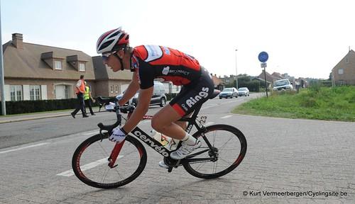 Geel Oosterlo  (222)