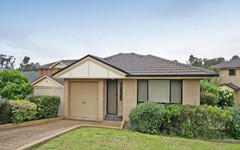 610 Fairweather Place, Eagle Vale NSW