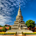 Stupa of King Norodom Suramarit