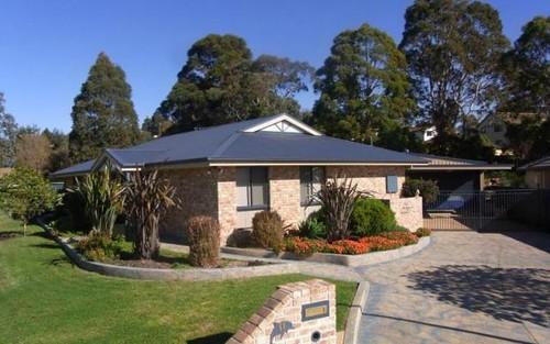 11 Dolphin Crescent, Eden NSW