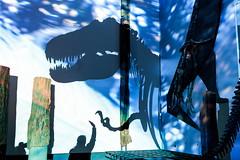 T-Rex High Five