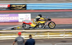 Launch (Fast an' Bulbous) Tags: summer england bike race speed drag nikon track power gimp fast august strip acceleration shakespearecountyraceway d7100 opensportnationals