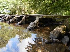 Tarr Steps (david.neville2776) Tags: steps bridges tarr packhorse