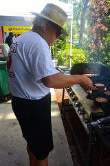 """Chester's HDS BBQ • <a style=""""font-size:0.8em;"""" href=""""http://www.flickr.com/photos/85608671@N08/14881311159/"""" target=""""_blank"""">View on Flickr</a>"""