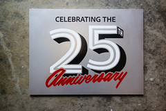 Adobe Originals 25th Anniversary Signs (scottboms) Tags: california adobe handpainted type projects signpainting typekit adobeoriginals 2014signs