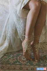 Bare Feet Boho Wedding (decorationous) Tags: wedding feet bare boho