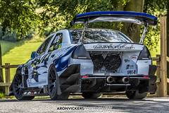SVA Imports Evo - Cadwell Park (Aron Vickers Photography) Tags: uk photography championship evolution lancer mitsubishi 2014 cadwellpark round4 timeattack modifiedlive svaimports aronvickers