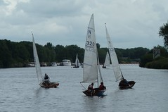 Sunday Sail 009
