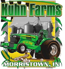 "Kuhn Farms - Morristown, IN • <a style=""font-size:0.8em;"" href=""http://www.flickr.com/photos/39998102@N07/14925033371/"" target=""_blank"">View on Flickr</a>"