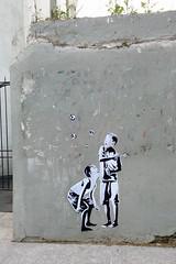#StreetArt Paris 19 (013)