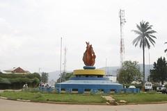 "Flamme de Bukavu • <a style=""font-size:0.8em;"" href=""http://www.flickr.com/photos/62781643@N08/14973854966/"" target=""_blank"">View on Flickr</a>"