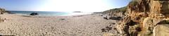 Moelan sur mer - plage de Trenez