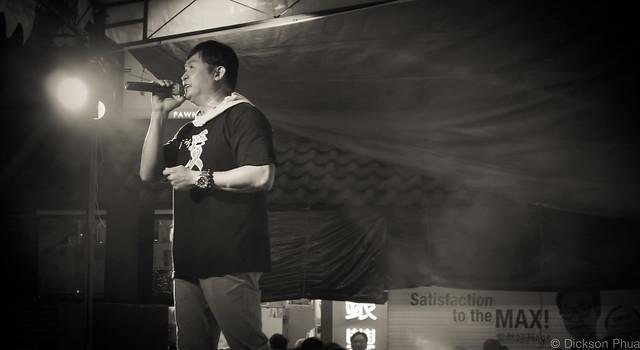 Chen Tian Wen (陈天文)