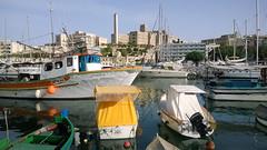 Harbour, Msida (cannam) Tags: malta taxbiex