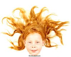 RH08_4592 (Dutch Design Photography) Tags: girls red portrait woman girl face hair photography book ginger women funny head flames curls redhead freckles straight breda medusa rood vrouw meisje haar roodharigendag roodharige redheadday