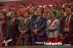 Aguascalientes 2014, día 2 - Inauguracion