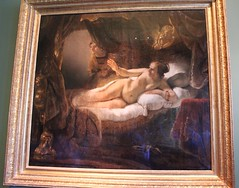 Rembrandt Nude (pcurto) Tags: art beauty nude russia saintpetersburg hermitage rembrandt extraordinary masterpiece