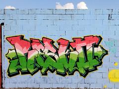 Resko (frankyrun54) Tags: streetart tag graf graff graffitis resko osker artdelarue frankyrun graffitisstrasbourg graffitisalsace 1316crew