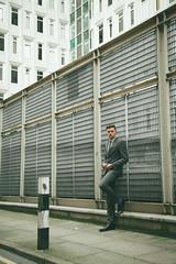 Josh Felstead - Modelling Portfolio (SimonBray1) Tags: male london fashion manchester canal model josh quarter modelling norther nq ancoats felstead