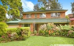 45 Balaka Drive, Carlingford NSW
