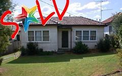 15 Griffiths Street, Ermington NSW
