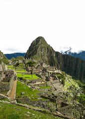 The Sacred Center | Machu Picchu (jennbeening) Tags: travel history tourism southamerica ancient ruins culture per sacred mystical machupicchu incanruins travelphotography lostcityoftheincas incasite