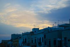 Case a sud (harahel_13) Tags: italy italia case cielo gallipoli salento