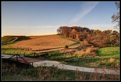 Trout Run Trail (ioensis) Tags: county rural landscape farm country run iowa trail biking ia co trout decorah jdl winneshiek ioensis