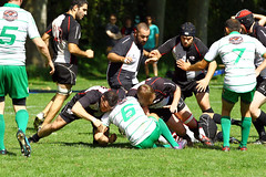GO4G6864_R.Varadi_RVaradi (Robi33) Tags: game field sport ball switzerland fight referee team play action rugby basel well lazy match championships spectators derby rugbygame rugbyball ballsports