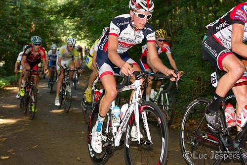 UCI MJ 2.1 Koksijde 111