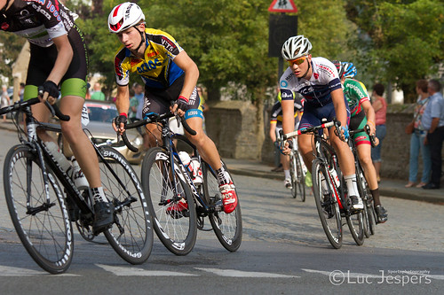UCI MJ 2.1 Koksijde 137