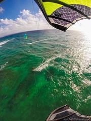 G0010964 (Sugoi Photography, LLC) Tags: ocean sky water japan clouds fun island surf waves natural wind kiteboarding kitesurfing okinawa kiteboard reef kitesurf epic switchblade islandlife cabrinha 16m permagrin zeroemissions 16meter sugoiphotography sugoiphotographycom wwwsugoiphotographycom