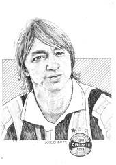 Paulo Nunes Grêmio