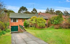 16 Terrace Road, Killara NSW