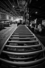 IMG_4395.JPG (Jamie Smed) Tags: wood light ohio summer blackandwhite bw usa sun white black brick metal america canon buildings lens table geotagged photography eos rebel prime blackwhite focus midwest industrial glow afternoon cincinnati sunday dramatic wideangle ceiling september fisheye warehouse cardboard fixed summertime boxes manual dslr pallets geotag vignette shelves manualfocus app skids queencity 2014 500d handyphoto smed rokinon dramaticblackandwhite teamcanon dramaticblackwhite t1i iphoneedit jixipix rokinin snapseed jixipixsoftware jamiesmed appjamie bwjamie