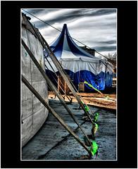 COSAS DE CIRCO IV (cuma 2013) Tags: circo urbana xti 400d canon400d canonxti