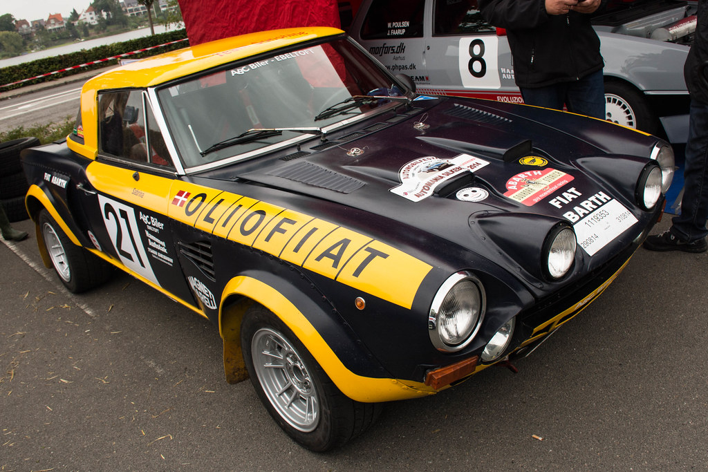 The Worlds Best Photos Of Abarth And Olio Flickr Hive Mind