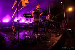 Mein Sohn William @ Festival Terra Incognita #4 (Carelles, France) 23/08/2014 (YAOF Design) Tags: france festival design live pop electro terra incognita 2308 terraincognita icidailleurs imperialprod yaof carelles meinsohnwilliam doriantaburet yaofdesign 230814