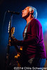 Paul Weller @ Saint Andrews Hall, Detroit, MI - 09-08-14