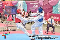 Aguascalientes 2014, día 1 - Turno Tarde