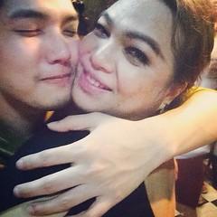 เป็นผัวพี่เถอะ! ช่วยพี่ที เหลือเวลาอีกแค่ 5 วัน นะ นะ ได้โปรด ☺️ #th #thai #asian #sister #brother #nightlife #chill #chillout #hangout #drink #drank #drunk #love #cute #hug #sweet