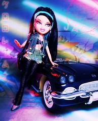 UDontNeed2Know (alexbabs1) Tags: rock toys kat dolls elise magic entertainment estrada jade really girlz corvette fm mga rc cruiser kool genie bratz mgae