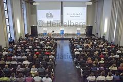 _MG_1657 (Heidelberg Laureate Forum) Tags: germany deutschland science research fields heidelberg abel scientist youngscientists turing laureate badenwrttemberg fieldsmedal abelprize turingaward laureatemeeting laureateforum heidelberglaureateforum