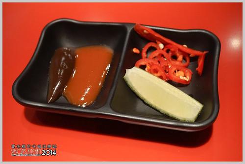 瓦成大心新泰式麵食阪急店05