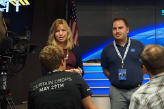 NASA's Chief Scientist Speaking with NASA Social