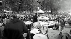 Green Lizard (Brian Krijgsman) Tags: blackandwhite bw music dutch festival rock photography concert nikon photos live band breda zwart wit greenlizard 2014 d4 barst briankrijgsman