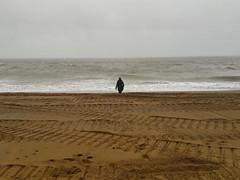 viking bay beach (maximorgana) Tags: beach broadstairs vikingbay regina froth print sand