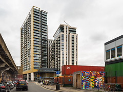 Elephant and Castle Redevelopment phase one (James D Evans - Architectural Photographer) Tags: elephantandcastleredevelopment elephantandcastleredevelopmentphaseone architecture homes newlondonarchitecture phaseone southwark studentaccomodation