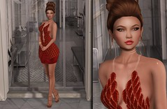 POST #193 (Gabriella Corpur) Tags: catwa glamaffair collabor88 nyne thechapterfour eccloth minimal unitedcolors mba essenz thecrossroadsevent moccino